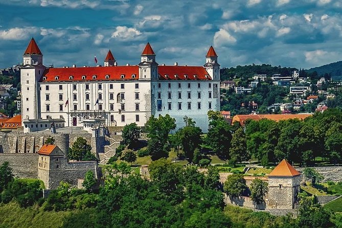 Private Day Trip From Budapest To Bratislava photo 1