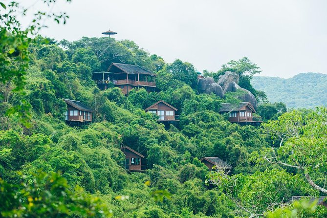 4 Days Sanya Highlight Private Tour for Tropical Rain Forest Experience