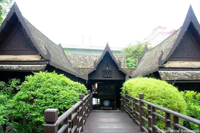 Explore Jim Thompson House- Suan Pakkad Palace Museum in Bangkok photo 6