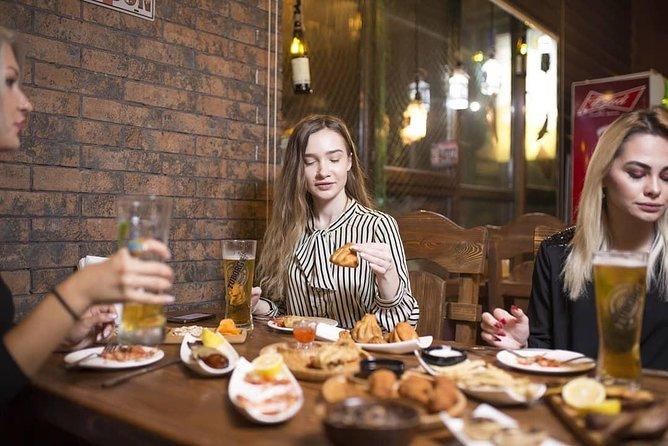Baku Pub Experience ( All inclusive )