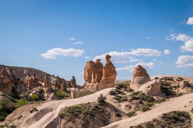 Cappadocia in 2 Days from Istanbul with Cave Hotel photo 4