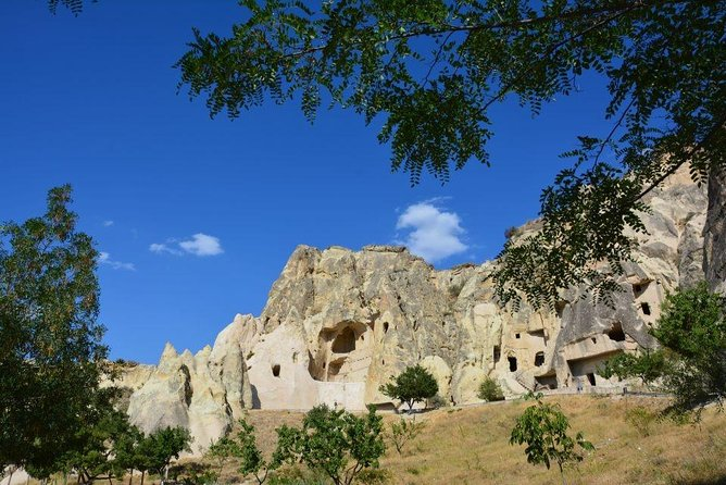 Cappadocia in 2 Days from Istanbul with Cave Hotel photo 3