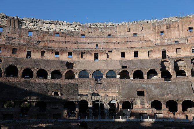 Colosseum Anecdotes