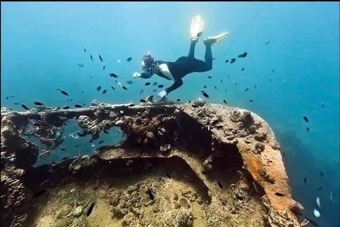 3 Days Coron Palawan Reefs & Wreck Multi Day Tours