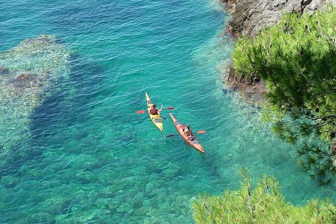 Kolocep Island Sea Kayaking: A Kayakers' Paradise