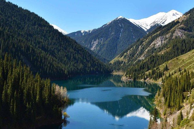 2 Days Unforgettable Trip To Kolsay Lakes & Charyn Canyon