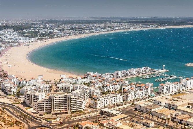 Agadir City Tour Discovery