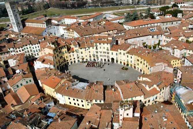 Private Transfer: Ciampino Airport (CIA) to Lucca or vice versa