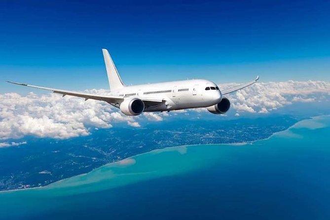 Auckland Airport To Rotorua