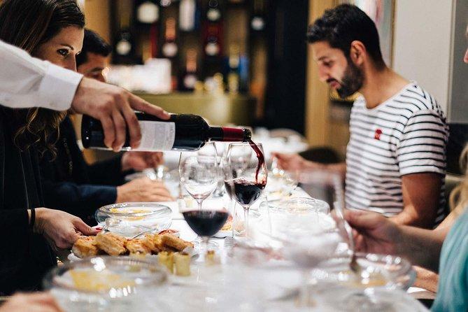 Seville Wine & Gourmet Tapas Tour