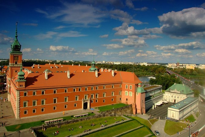 Warsaw: Skip the Line Royal Castle Private Guided Tour