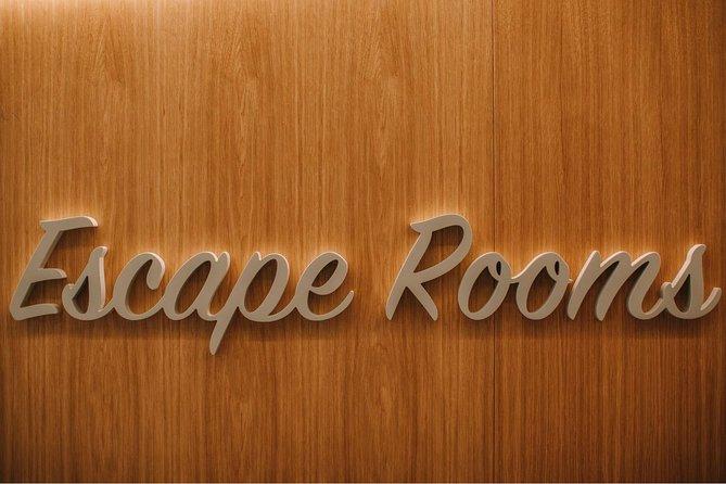 Holiday World Maspalomas Escape Room