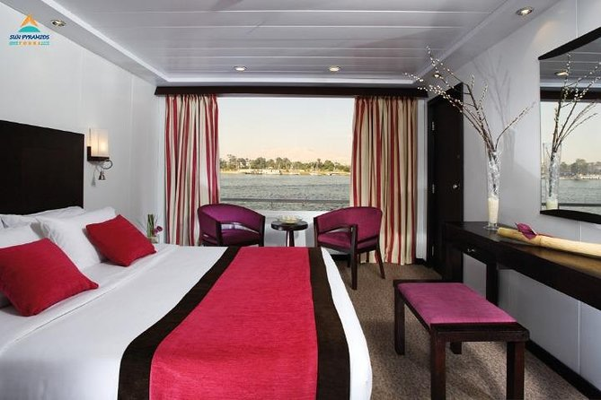 Movenpick MS Royal Lily Nile Cruise photo 4