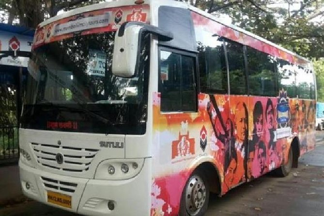 Bollywood Film City tour with private transfers for Indian Customers