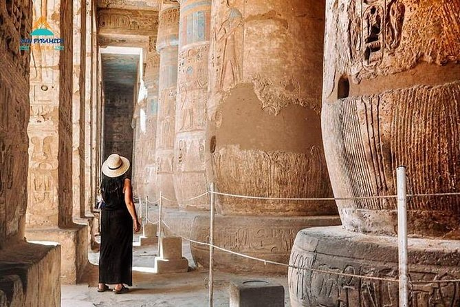 Half Day Tour to Philae Temple in Egypt