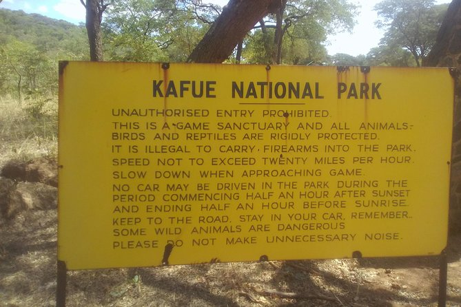 3 days; Naumba Foraging of edible African Wild Food plants in Kafue sub-basin photo 10