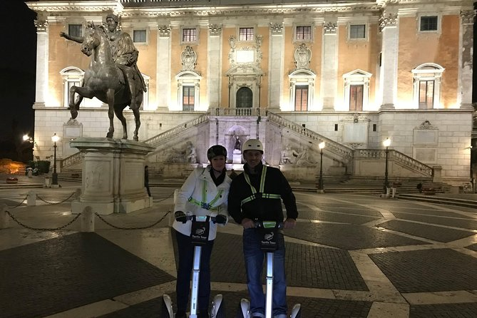 Evening Special: 2hour Segway PrivateTour of Rome photo 1