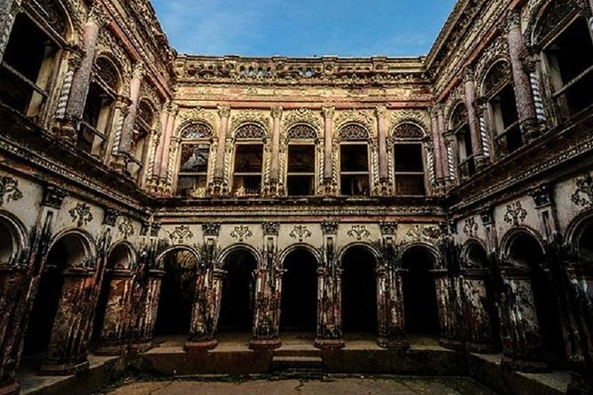 Sonargaon Day-Tour from Dhaka City