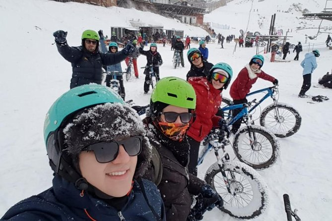 Full Day to Valle Nevado and Farellones, Ski Centers from Santiago
