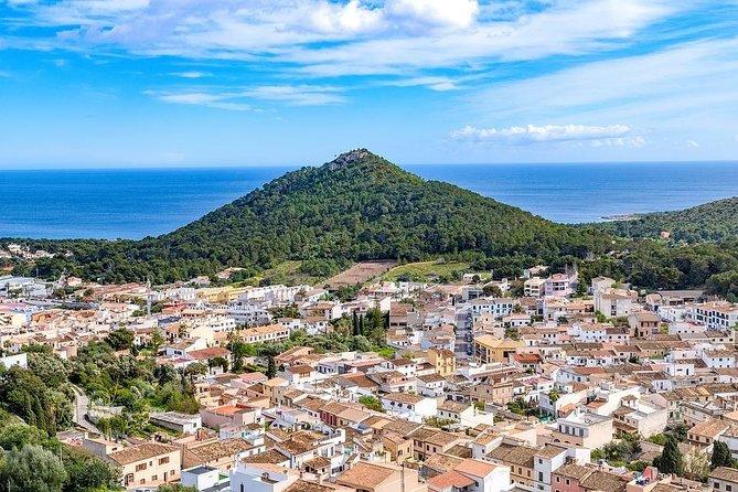 Departure Private Transfer Business Car Marbella to Malaga airport AGP, Marbella, ESPAÑA