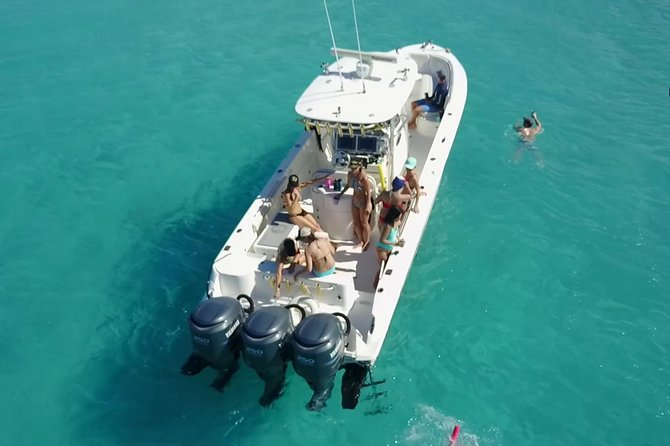 USVI and BVI Private Boat Charter Experience photo 4