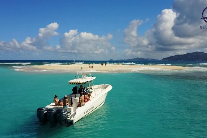 USVI and BVI Private Boat Charter Experience photo 9