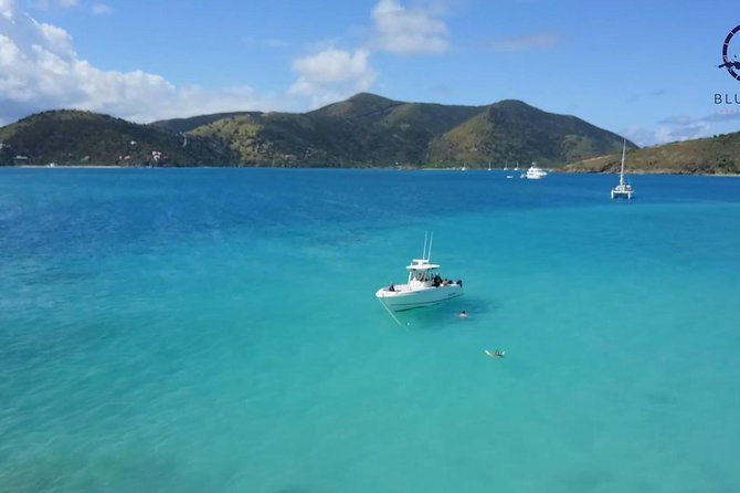 USVI and BVI Private Boat Charter Experience photo 2