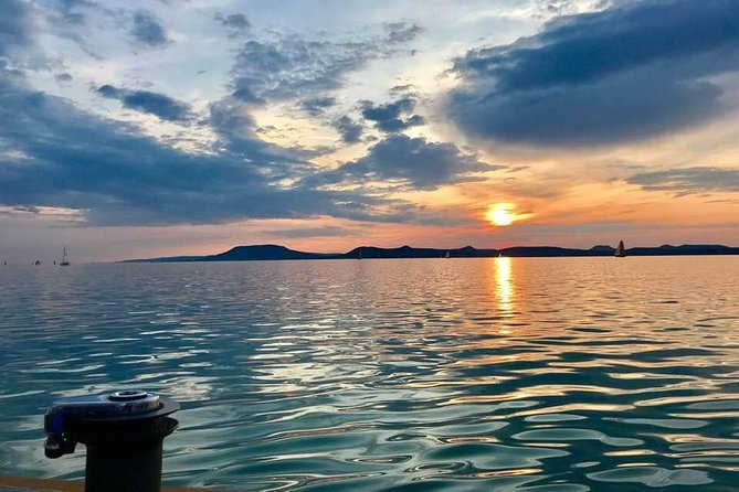 A private daytrip to Lake Balaton with guide!