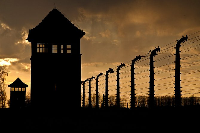 Auschwitz-Birkenau Early Morning Guided Tour