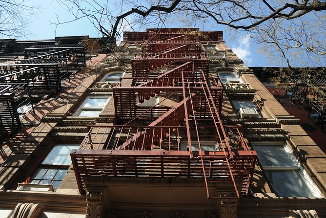 Greenwich Village Walking Tour with a Local: Private & Personalized
