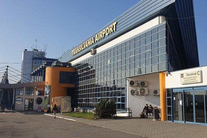 Tirgu Mures Airport Private Arrival Transfer