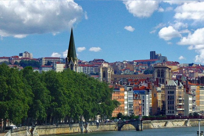 Lyon WWII & Resistance Private Tour