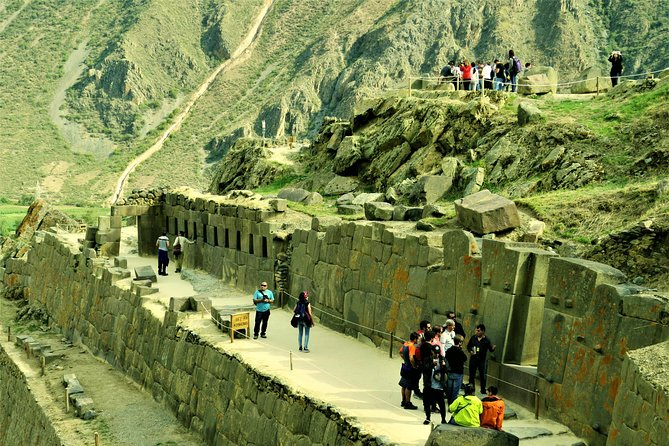 Sacred Valley hel dag - All Inclusive