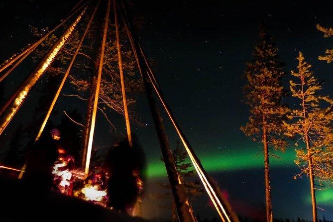 Aurora Borealis Adventure from Rovaniemi