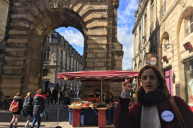 Bordeaux History & Wine tour