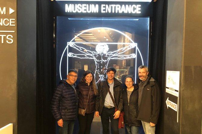 Leonardo Da Vinci in Florence - Private Tour