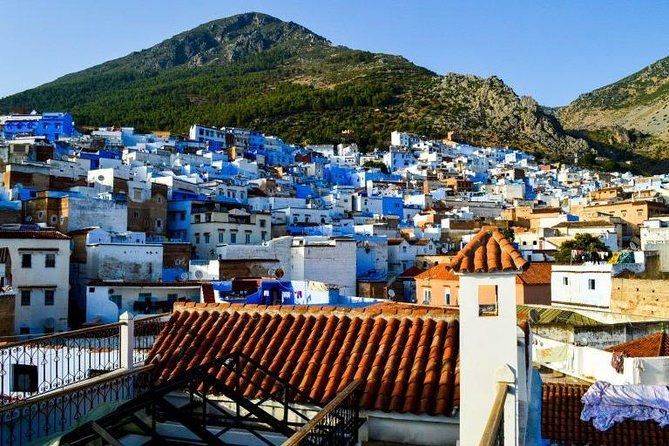 Day Trip to Chefchaouen and Cap spartel Guaranteed Departures