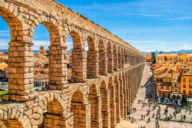 6-Day Southern France, the Pyrenees & La Rioja Tour from Nice to Madrid