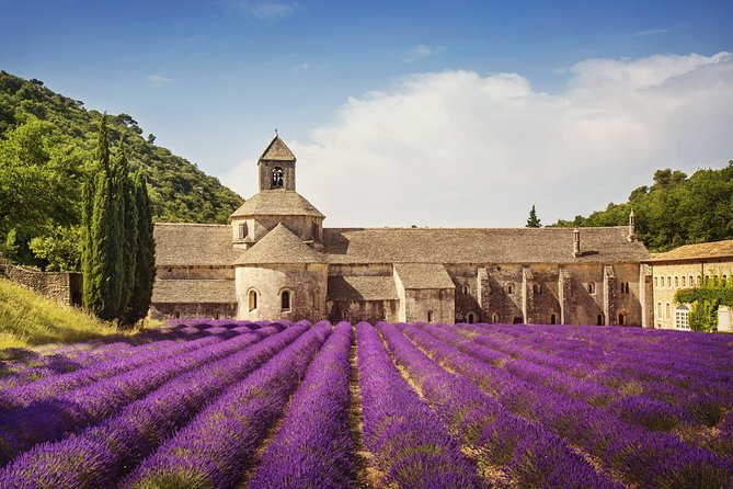 6-Day Provence, Burgundy and the Ardèche Small-Group Tour from Paris to Nice