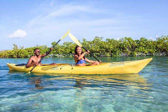 Turks & Caicos Eco-Kayak Tour