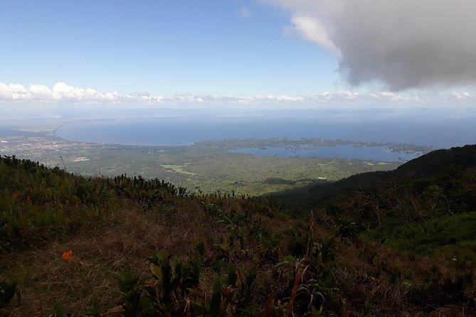 Apoyo Lagoon, Masaya & Mombacho Volcanoes