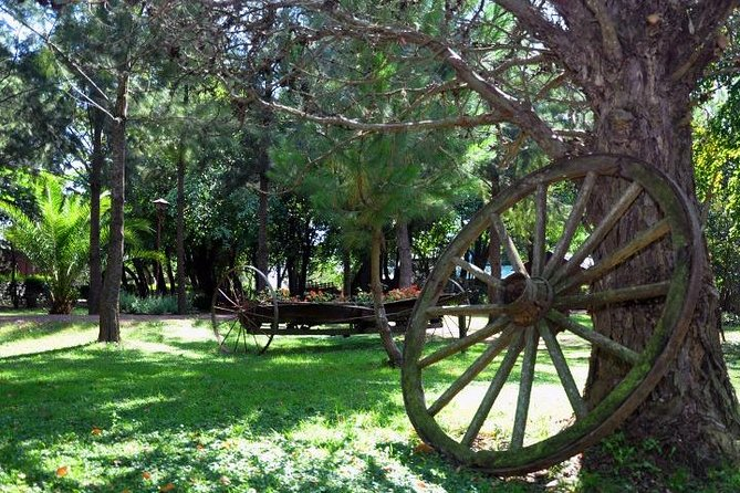 Estancia Day in Buenos Aires, Gaucho´s Party day tour