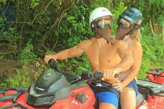 Quads ATV Off Road Adventure