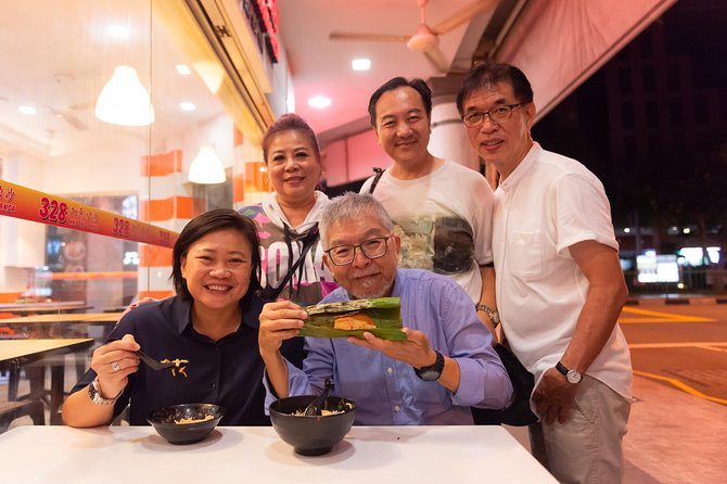 Private Singapore Night Food Tour: 10 Tastings with a Local photo 4