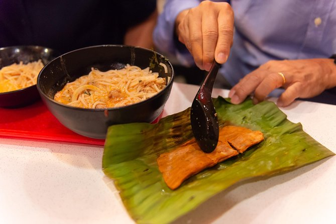 Private Singapore Night Food Tour: 10 Tastings with a Local photo 6