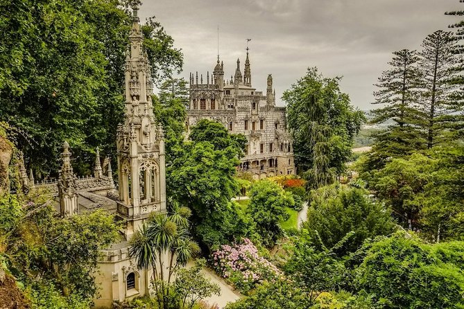 Come and meet Sintra at a Lisbon Palace