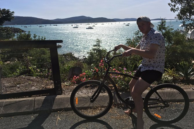 Airlie Beach Bike Hire photo 4