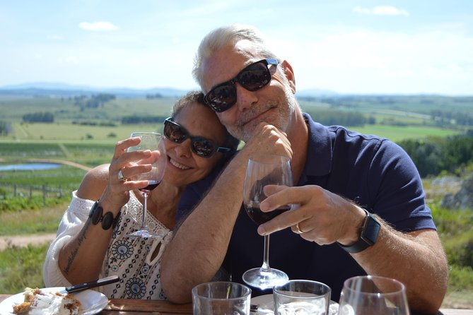 Visit 2 wineries in a day