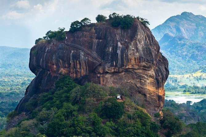 Sigiriya & Dambulla Full-Day Private Tour