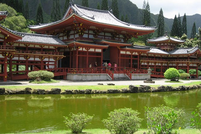 Uplifting Kyoto: Private Tour of Uji's Tea, Shrines, and Natural Spirituality